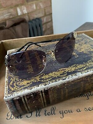 Gucci Ladies Butterfly Sunglasses • 95£