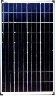 £316.20 • Buy 2x 250w = 500w Monocrystalline Solar Panel /w 3m Cable To Pick Up From Northants