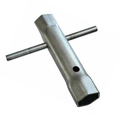 £6.40 • Buy Tap Back Nut Spanner Fitting Box 27mm 32mm Plumbers Sink Basin Bath Wrench Tool