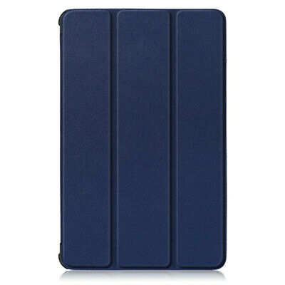 £9.49 • Buy Navy Blue Case For Lenovo Tab M10 10.1in HD 2nd Gen. Tablet Cover Leather Stand
