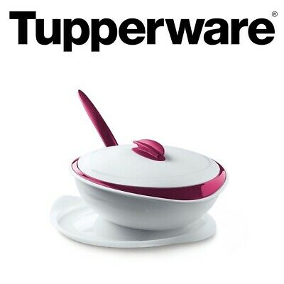 AU53.36 • Buy Sale 💕 TUPPERWARE Insulated Server Thermo Duo Iso Duo - 1.5L - New