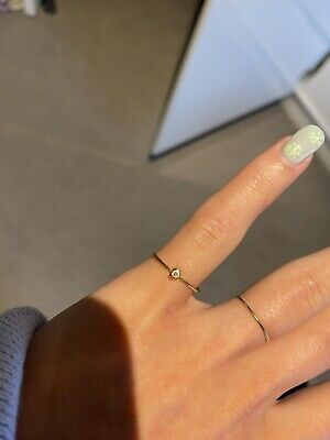 AU132 • Buy Sarah And Sebastian Prism Ring