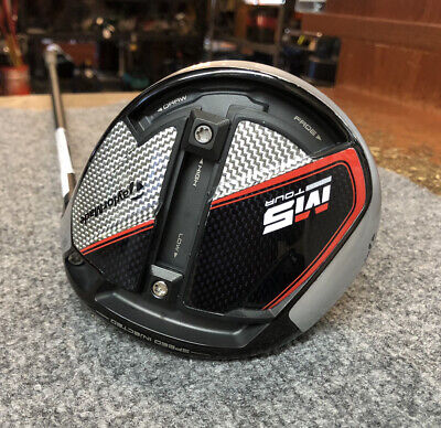 $ CDN371.50 • Buy Taylormade M5 Golf Club Driver / Stiff / 9.0 / Right Hand / Pre-owned