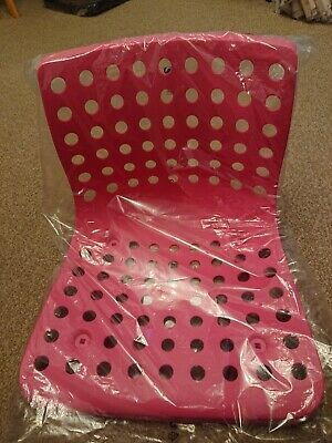 Ikea Skalberg Pink Office Chair Shell • 17£