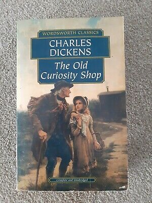 £1.80 • Buy The Old Curiosity Shop By Charles Dickens