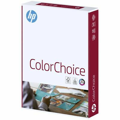 AU17.98 • Buy HP Color Choice 200gsm A4 Paper 250 Sheet Pack