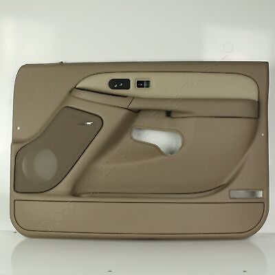 $197.99 • Buy New GM OEM Neutral Front Right Passenger Interior Door Panel 15290219