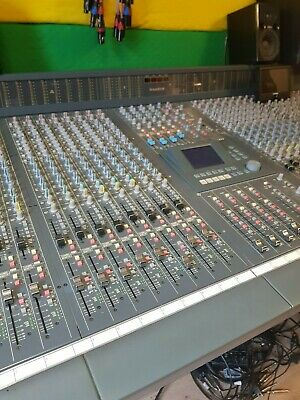 £1800 • Buy Soundcraft DC 2020 32 Channel Mixing Console