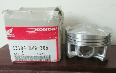 $49.98 • Buy Honda 13104-mv9-305 Piston Cbr600 0.75 Oversized Genuine Oem