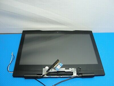 $37.99 • Buy Dell Alienware M11x R3 11.6  Genuine LCD Glossy Screen Complete Assembly Black