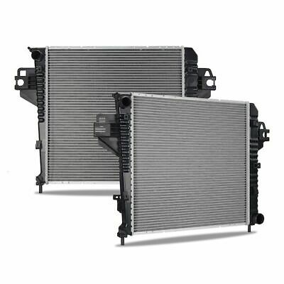 $63 • Buy Mishimoto R2481-MT Replacement Radiator Fits Jeep Liberty 3.7L 2002-2006 Manual