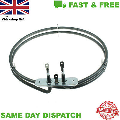 Belling Fan Oven & Electric Cooker Heating Element Replacement 2100w 462900010 • 12.99£