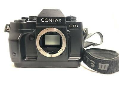 $ CDN554.02 • Buy Good Product CONTAX RTS III Body With Strap # 267