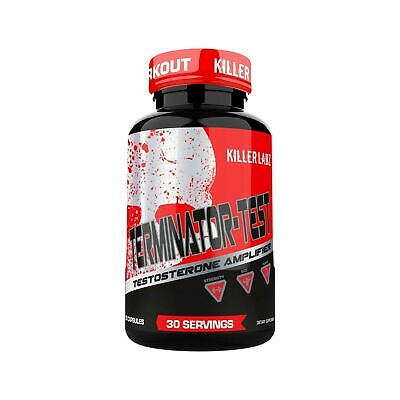 AU68.94 • Buy Nutrex Research T-up // Mega Testosterone Booster