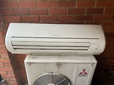 AU540 • Buy Mitsubishi Electric Air Conditioner 8kw
