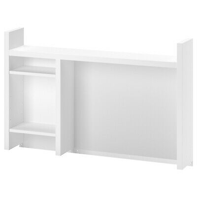 IKEA Micke Computer Desk Drawer/ Add-on Unit Home Office Furniture 105x65cm • 189.99£