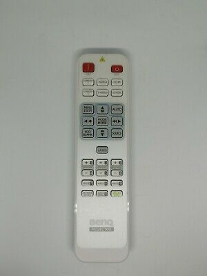 Original Benq Rc01 Projector  Remote Control Tested And Cleaned  • 16.99£