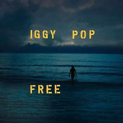 Free [Audio CD] Iggy Pop • 5.60£