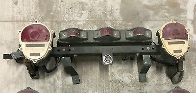 $250 • Buy M35a2 Military Truck Wrecker Towing Recovery Light Bar