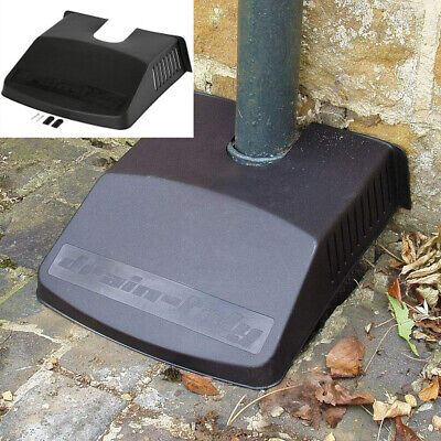 £5.90 • Buy Heavy Duty Drain Cover Outdoor Garden Gutter Pipe Drain Tidy Leaves Protector