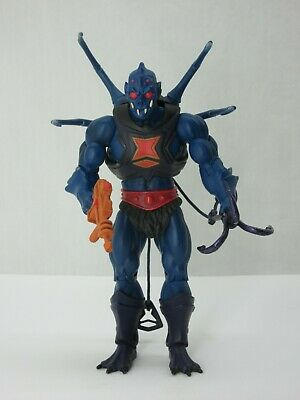 $125 • Buy MOTUC,MOTU,WEBSTOR,Masters Of The Universe Classics,100% Complete,figure,He Man