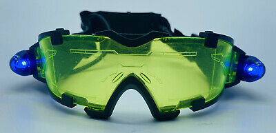 SVG Spy Gear Night Vision Goggles Glasses 2002 Wild Planet Toys • 10.79£