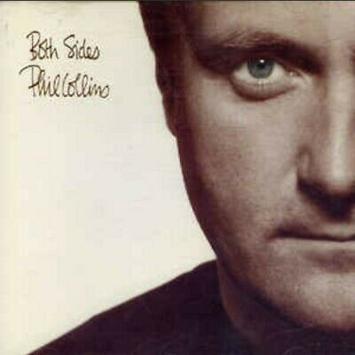 £1.25 • Buy Phil Collins - Both Sides (1993)