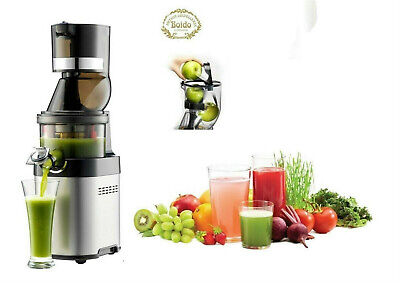 KUVINGS CS600 Juice Chef Extractor Professional (Can Knitting Up To 8 Hours • 1,130.54£