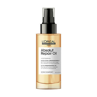 L'Oreal Serie Expert Absolut Repair Gold Nourishing Serum 50ml • 12.82£