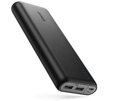 AU74.65 • Buy Anker 20100mAh Portable Charger PowerCore 20100 - Ultra High Capacity Power Bank