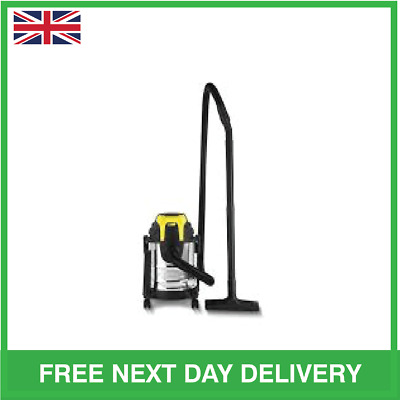 ✅🛠 Parkside Wet & Dry Vacuum Cleaner 12L Capacity 1200W - Fast Dispatch ✅🚚📦 1 • 59.95£