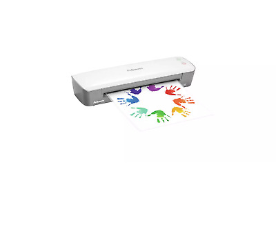 Fellowes Brands L125 A3 125 Microns Laminator With Anti-jam Technology - E157 • 19.95£
