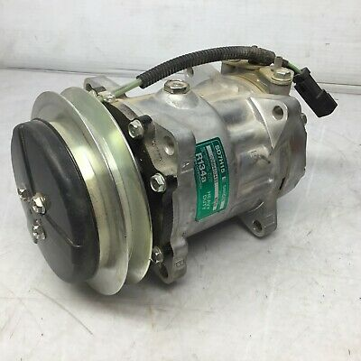 AU235.96 • Buy Sanden Sd7h15 Heavy Duty Ac Compressor