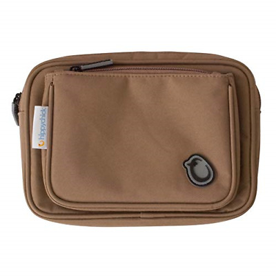 Hippychick Hipseat Accessory Bag Pouch | Use With The Back Saving Hipseat Baby • 8.72£