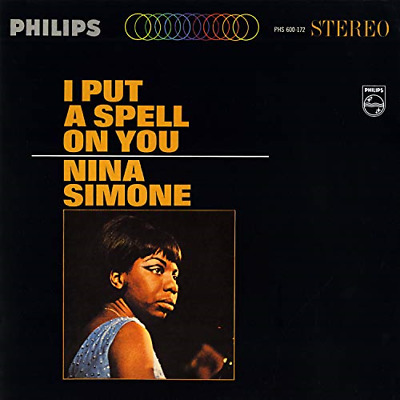 I Put A Spell On You [VINYL] • 22.61£