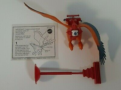 $38.70 • Buy Vintage Masters Of The Universe Figure - Zoar 100% Complete