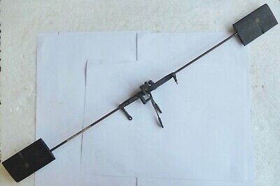 £12.50 • Buy Vintage Morley Hughes 300 RC Helicopter Flybar Assembly