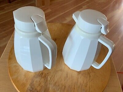 AU64.41 • Buy Vintage Thermo Serv Insulated Beverage Server 20 Oz Lot Of 2 Nos