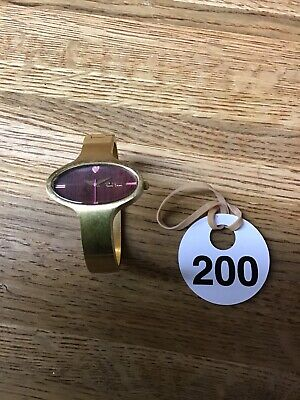 """£9.31 • Buy Paul Frank Women's Watch For Parts Or Display Only ! """"NO MOVEMENTS """""""
