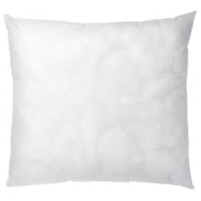 Ikea Inner Cushion Pad Padded Insert Filling 50x50cm & 40x65cm Available NEW • 7.99£