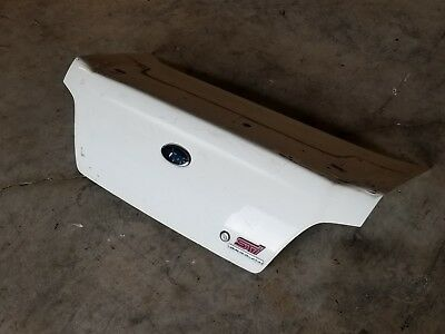 $299 • Buy JDM 2002 2003 2004 2005 2006 2007 Subaru Impreza WRX STi Version 7-9 Rear Trunk
