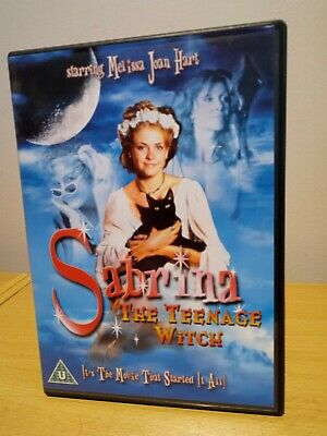 £22.99 • Buy Sabrina The Teenage Witch DVD UK Release