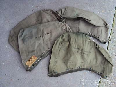 $ CDN51.02 • Buy WWII US Army Military Canvas Cradle Cover M1, 1945