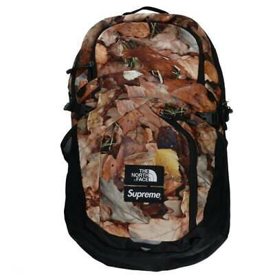 $ CDN713.01 • Buy SUPREME × THE NORTH FACE PURPLE LABEL 16AW Pocono Backpack Dead Leaves To (10599