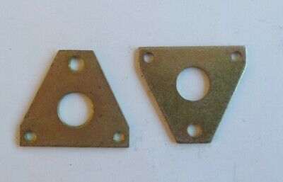 £5 • Buy Vintage MFA 500 RC Helicopter Fixed Pitch Seesaw Plates H15