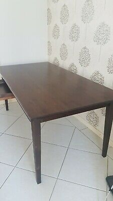 AU100 • Buy Ikea Dining Table And 8 Chairs Set