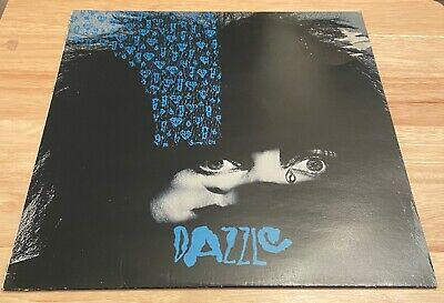 Siouxsie And The Banshees - Dazzle - Original 1984 12  Vinyl Single (shex7) • 4.99£