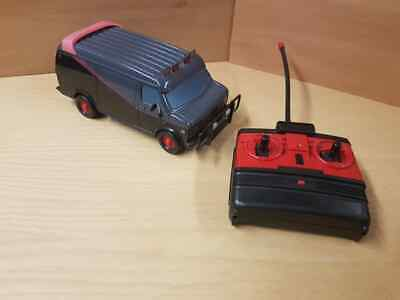 £40 • Buy A Team Van Radio Control RC With Lights And Sound