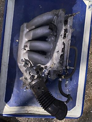 $189.99 • Buy Acura TSX K24 Intake Manifold Complete 2.4L 04-05