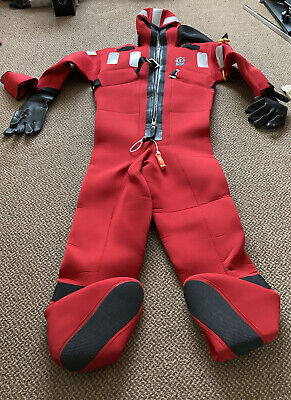 Crewsaver Immersion Suit - Proceeds Going To Charity • 70£